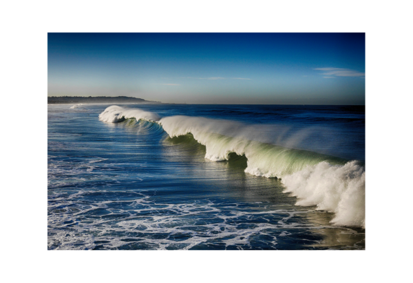 San Diego Beach II by Paul Richards