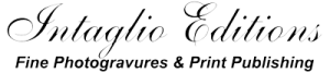 Intaglio Editions Print Publishing