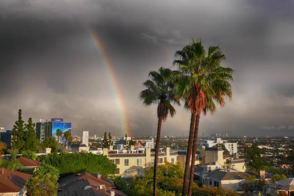 Los Angeles Rainbow