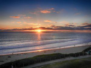 San Diego Beach I