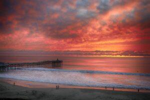 San Diego Beach III