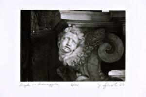 Angel 1 - Cinque Terre, Italy