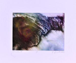 Experimental Prints