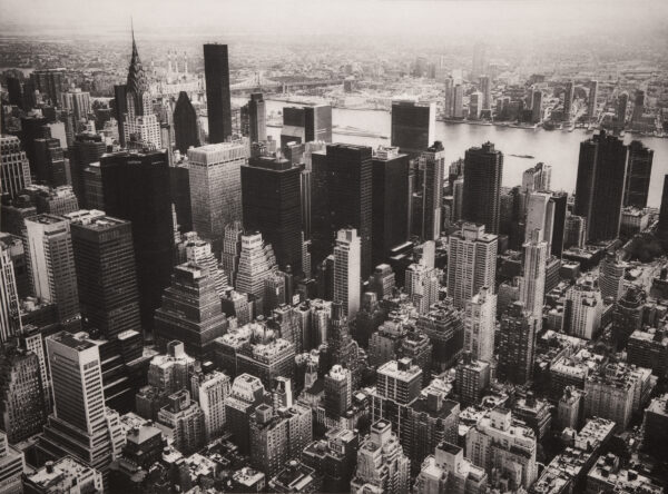 New York City by Paul Richards