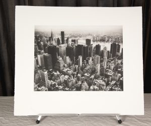 New York City - Photogravure by Paul Richards