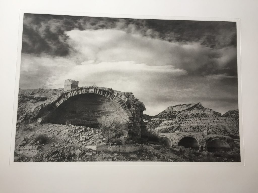 First Proof - Coke Ovens by Dave Hanson