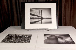Paul Richards Photogravure Collection