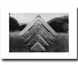 Enduring Peace - Photogravure by Jon Lybrook