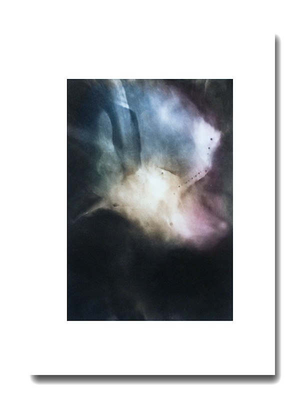 Oh How They Turn - Variable edition print by Jon Lybrook