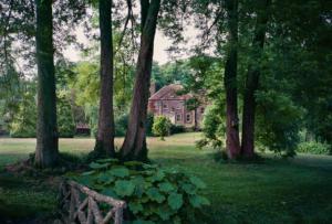 Broad Chalke Reddish House by Paul Richards