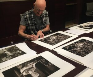 Collections by Tony Levin